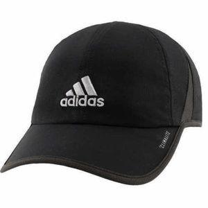 Adidas Men's Gym Adjustable Velcro Hat